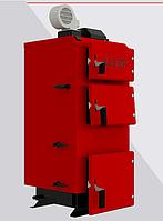 Котел твердотопливный Альтеп КТ-1Е 15 кВт