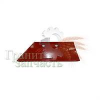 Лемех предплужника 066868/869 Kverneland (пр-во Италия)