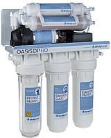Фильтр для воды система обратного осмоса OASIS DP PUMP