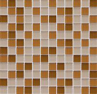 Мозаика стеклянная CMmix01Rv2