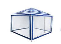 Тент шатер 1904 Colеman (палатка) с москитной сеткой садовый раскладной, фото 1