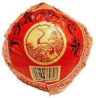 Чай Пуэр зел. 2004 г. 100 гр.