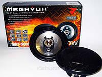 MEGAVOX MGT-6836 (300W) трехполосные, фото 1