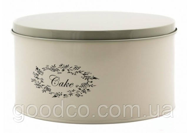 Емкость для хранения кексов и выпечки