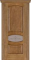 Дверное полотно.Модель 50.Декор дуб даймонд, ПО (02)