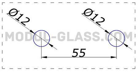 Ручка MG 05S, фото 2