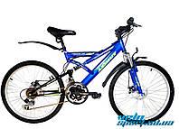 Горный подростковый велосипед Azimut Venus 24 D