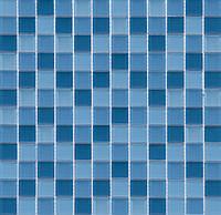 Мозаика стеклянная CMmix02Rv2