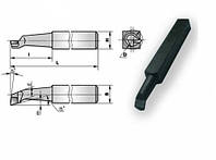 Резец расточной 16х16х140 Т5К10 для глухих отверстий 2141-0024