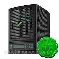 Бесфильтровая электронная система очистки воздуха GT3000 Professional.GreenTech.