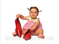 Как правильно определить размер обуви моего ребенка?