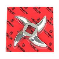 Нож односторонний для мясорубки мод. 32 (Enterprise)