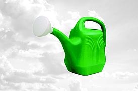 Поливалка 6 литров