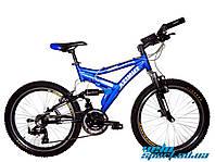 Горный подростковый велосипед Azimut Vision 24