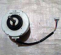 Двигатель внутреннего блока LG 4681A20091K