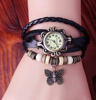 Часы наручные кварцевые женские