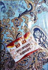 """Пододеяльник полуторный  """"Узоры"""""""