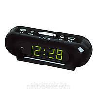Электронные часы-будильник VST-716