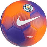Мяч NIKE PRESTIGE-MAN CITY SC3002-803