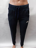 """Штаны спортивные женские Nike стильные Серии """" SPORT """" размеры 44-52, 2 цвета"""