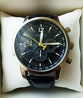 Механические мужские часы TISSOT 1853 prc 200 (Тиссот)