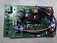 Плата управления кондиционера LG 6871A10098J