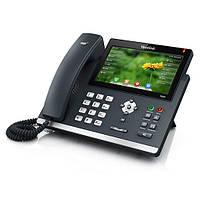 IP телефон Yealink SIP-T48G