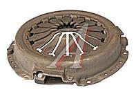 Корзина сцепления (диск сцепл. нажимной) Газель,УАЗ дв.4215 (универс.лепестк.) (пр-во УМЗ)