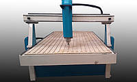 Фрезерный станок с ЧПУ 1500*2500, ось Z-400 mm