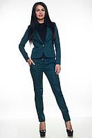 Классический женский пиджак в разных расцветках f-450961