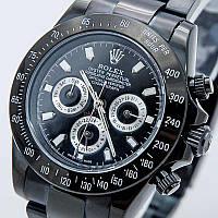 часы Rolex * DAYTONA COSMOGRAPH*Black механика