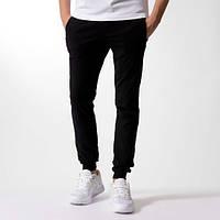 Спортивные брюки мужские из джерси Reebok AX9268 - 2017