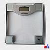 Весы напольные электронные мод. 5831 (стекло, квадрат, до 200 кг.)