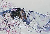 """Схема для вышивания """" цветущая весна """""""