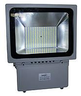 Светодиодный прожектор LEMANSO 130w 6500K серый