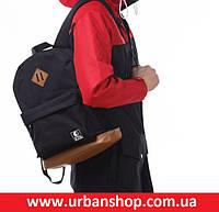 Рюкзак Ястребь Black Combo коричневый