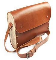 Кожаная сумка Max P37M42S2