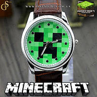 "Часы Minecraft - ""Minecraft Watch"", фото 1"