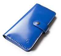Кожаный кошелёк «Мадлен» P19M33S8