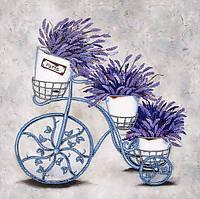 Схема для вышивания бисером Феерия цветов-1