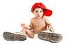 Какую обувь купить ребенку?