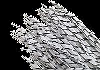 "Шнурки плоские ""Штрих"" ШН-22 100см"