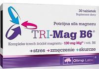 Olimp Tri-Mag B6 30 tabs