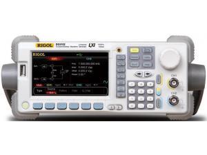 Генератор сигналів Rigol DG5102
