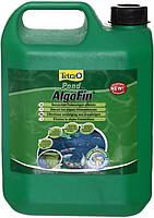 Tetra Pond AlgoFin засіб для видалення ниткоподібних водоростей в ставку, 3 л