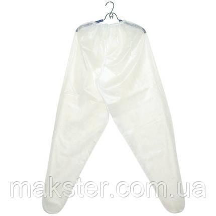 """Штаны для прессотерапии """"ползунки"""" на завязках, LXL//XXL, Doily, фото 2"""
