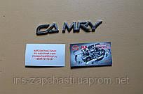 Емблема toyota camry 30 02-06