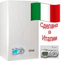 Котел газовый Ferroli DivaProject C24 M