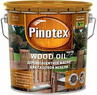 Деревозащитное масло Pinotex Wood Oil 1л (Пинотекс Вуд Оил)
