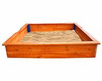 Детская песочница SportBaby 26, фото 1
